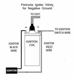 negative ground wiring diagram 19 sg dbd de u2022pertronix negative ground wiring rh ttalk info [ 1355 x 1350 Pixel ]
