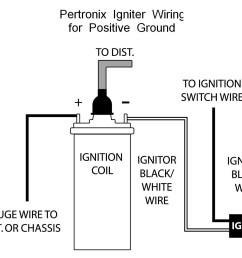 pertronix positive ground wiring ignitor pertronix d 57 2 wiring diagram [ 1355 x 1152 Pixel ]