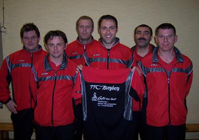 Herren 1 2005-2006