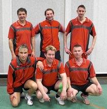 Herren 2 2007-2008
