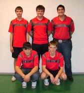 Jungen U18 2007-2008