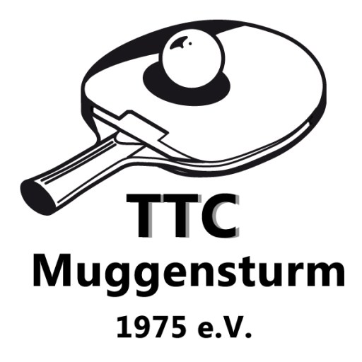 Logo TTC Muggensturm