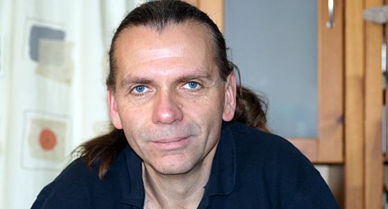 50. Geburtstag von Mario Hackel