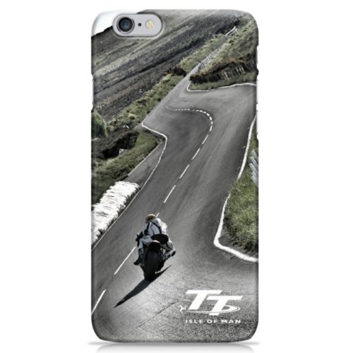 Isle of Man TT The Mountain Phone Case