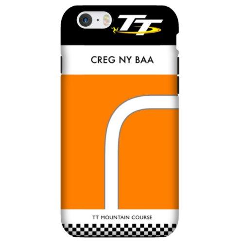 Isle of Man TT Creg-ny-Baa Phone Case