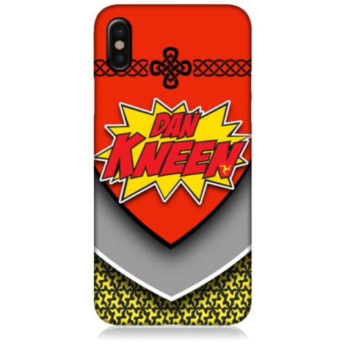 Isle of Man TT Dan Kneen Phone Case