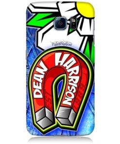 Isle of Man TT Dean Harrison Phone Case