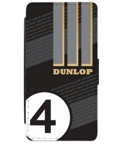 Robert Dunlop JPS Norton Phone Case