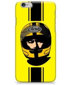 Isle of Man TT Joey Dunlop Phone Case