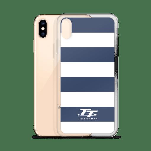Blue Zebra - Elegance Range - Official Isle of Man TT Phone Cases