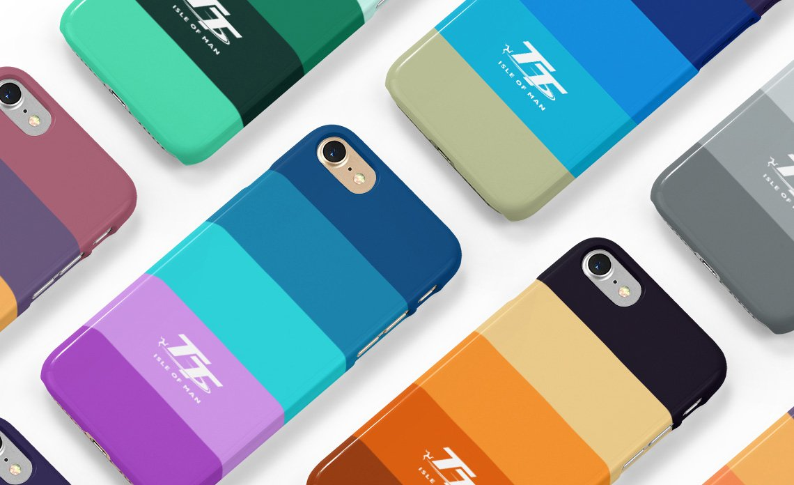 Elegance Range TT Phone Cases
