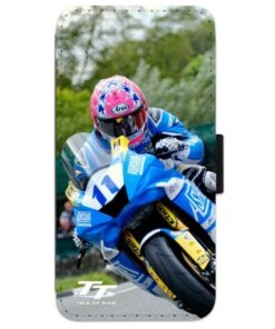 Lee Johnston - Supersport Race 1 - 3rd June 2019 - Sulby Bridge