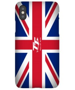 Flags of the TT - Union Jack