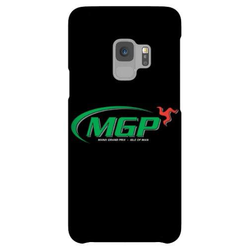 Manx Grand Prix Official Phone Case