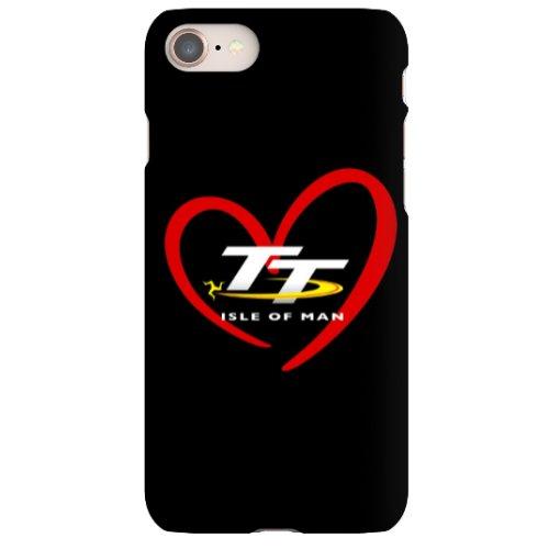 Official Isle of Man TT Logo Phone Case