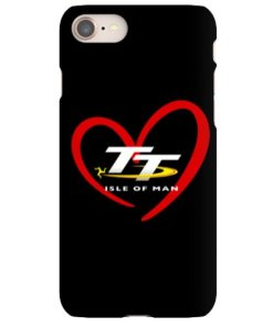 Official Isle of Man TT Logo Phone Case
