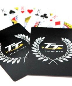 Isle of Man TT Playing Cards