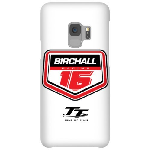 The Birchall's - 16 (White)