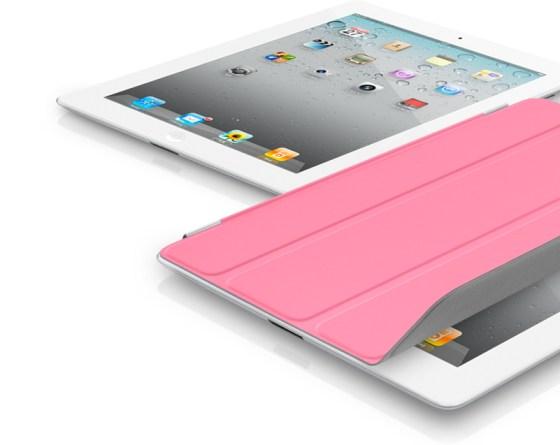 iPad 2はいよいよ4月28日に日本発売?