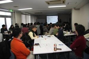 """お待たせしました!  """"東京ライフハック研究会 Vol.6""""  5月28日開催決定! 講演は @KAZUGIMI 、ワークは @kakobon だっ!"""