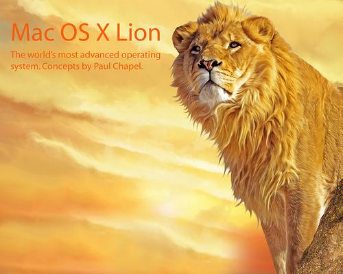 リリース間近?  MacのOS X 10.7 LionがいよいよGolden Masterに!