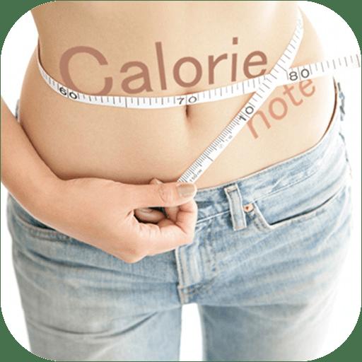 iPhoneでダイエット!  「カロリー管理」は別名「痩せるアプリ」!