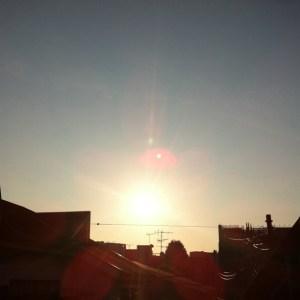 40男のボディ・マネジメント日誌(2011/08/10)ランニング完全復活宣言!