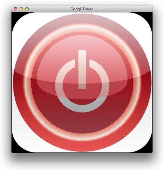 """時間ログサービス """"Toggl"""" のMac版アプリがアップデートで良い感じ!"""