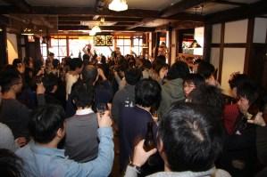 お待たせしました! 6.15 Dpub 8 in 大阪 の先行申し込みを 明日の22時にスタートします!
