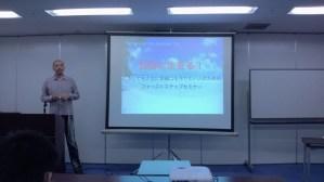 ご参加感謝!福岡で「自由に生きる!どうしても人生に突破口を作りたい人のためのファーストステップセミナー」開催しました!