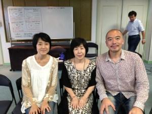 岡部明美 LPL養成講座 最終第5講 合宿セミナーを迎えるにあたって