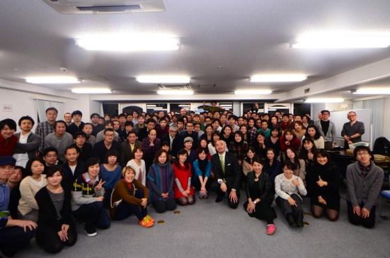 アクセス10倍アップ ブログ&SNS講座 in 東京 130名様大入り満員で爆裂開催しました!本当にありがとうございました!! #nsl19