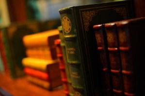 僕の読書術  — 6冊併読スタイルのススメ