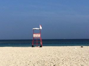 沖縄に来ています!最高のお天気で嬉しい!!