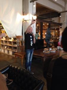 Dpub 10 in 札幌 無事開催しました!最高に楽しかった!ありがとうございました!! #dpub10 [2014年6月 札幌・小樽旅行記 その8]
