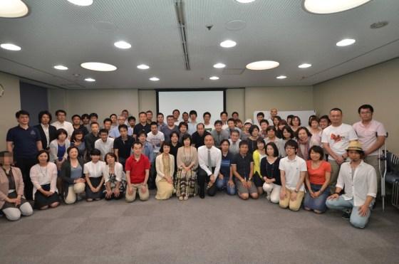 ツナゲルアカデミー開講! 岡部明美さんをお迎えして第1講を開催しました!
