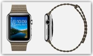 AppleWatchついに発表!ウェアラブルガジェット・マニアの僕がいま思うこと