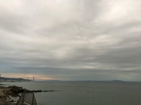 ブログ合宿最終日!雨直前の4kmラン!  [富士山マラソンまで48日・ランニング日誌]