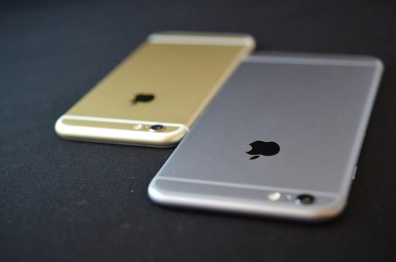 iPhone 6s と iPhone 6s Plus あなたはどちらを選ぶべき?一年間2台使い続けたマニアからの 7つのアドバイス!