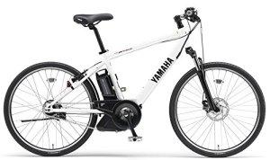 YAMAHA PAS Brace XL — 坂道だらけの麻布だからスポーツモデルの電動アシスト自転車を選んだ