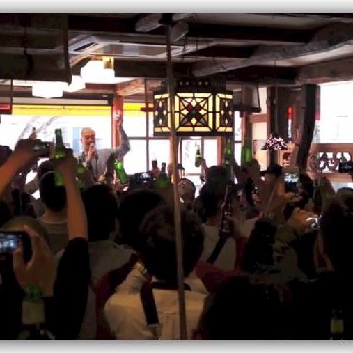 1年5ヵ月ぶり! Dpub 11 in 東京を6月20日(土)に開催します!第一回お申し込み受付スタートします!!聖地「豚組しゃぶ庵」で熱く盛り上がろう!! #dpub11