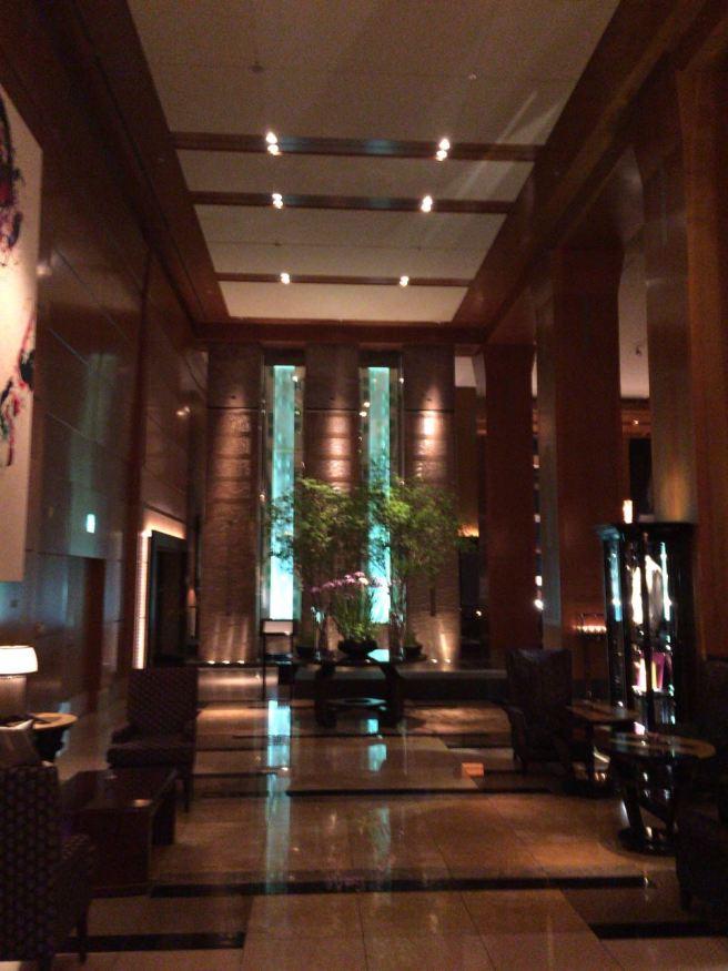 モダンビストロ タワーズ — ザ・リッツ・カールトン東京 45階に新装オープン!抜群のホスピタビリティと料理を堪能す!! [麻布グルメ]