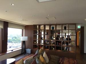 ANAホリデイ・イン金沢スカイ — 近江町市場まで徒歩1分の高層ホテルは絶景だぞ!!