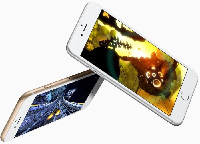 iPhone 6s / 6s Plus、iPad Proなど発表されて思うこと