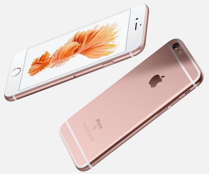 iPhone 6s 128GB ローズゴールド  アップルオンラインストアのステータスが「出荷準備中」になったぞ!9月25日お届け予定だ!!