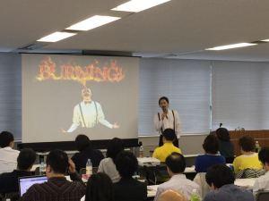 5/9 情報発信・ブランディング講座 in 東京 75名様で大熱気で開催しました!ご参加ありがとうございました!!