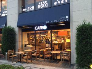 Cafe 88(カフェ・エイティエイト) — 横浜 山下町 元町近くのオシャレなカジュアルダイナーでパーティープランを楽しんだ!!