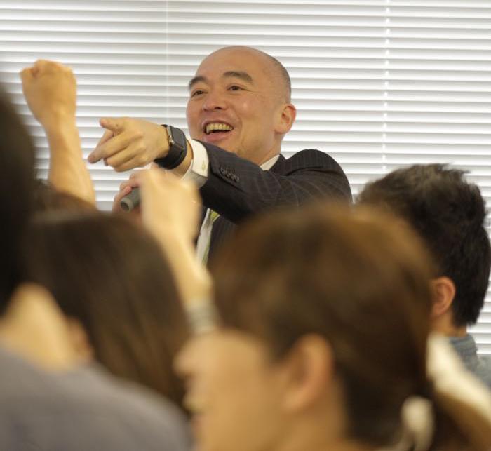 12/26(土)夢リスト構築セミナー in 東京開催!あなたの夢を引き出します!毎日夢が叶う2016年を手に入れよう!!