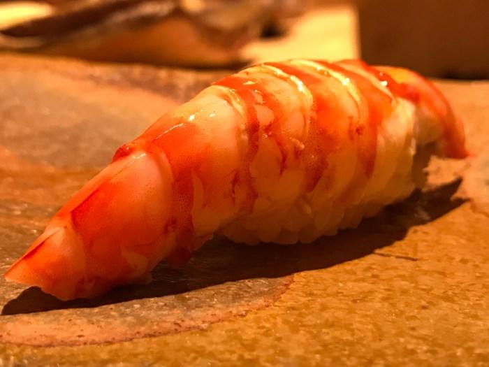 六本木でお寿司ランチからまさかのブログ削除だったけど心はずっと穏やかだった一日   [2016.10.7. ノマドワーカーの自由すぎる日常]