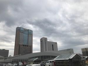 ハプニング続出の富山と金沢移動デー でもすごく楽しかった一日   [2016.10.9. ノマドワーカーの自由すぎる日常]